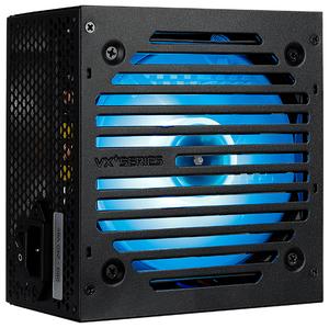 Блок питания AeroCool VX-500 Plus RGB 500 Вт
