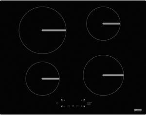 Индукционная варочная поверхность Franke FSM 654 I BK черный