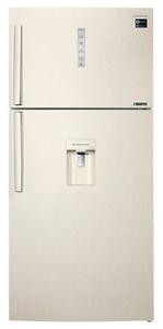 Холодильник Samsung RT-62 K7110EF бежевый