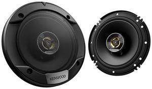 Колонки автомобильные Kenwood KFC-S1676EX