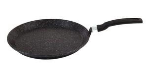 Сковорода блинная 240мм АП (темный мрамор)