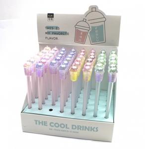 Ручка kuki cool drinks арт 7020