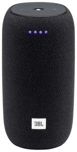 Умная колонка JBL Link Portable черный