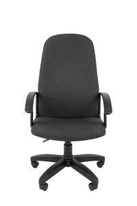 Кресло офисное Chairman Стандарт СТ-79 серый