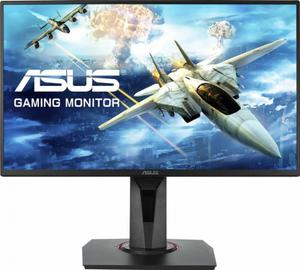 """Монитор Asus Gaming [VG258QR] 24,5"""" черный"""