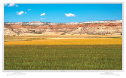 "Телевизор Samsung UE32T4510AU 32"" (81 см) белый"