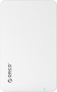 Внешний контейнер Orico 2569S3 серебристый