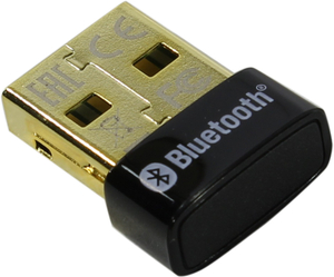 Точка доступа TP-LINK <UB400> Bluetooth v4.0 USB Adaptor