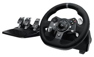 Руль проводной Logitech G920 Driving Force