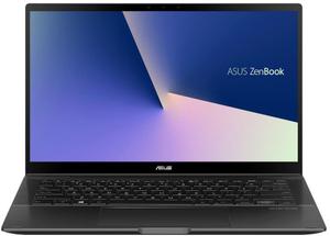 Ноутбук-трансформер Asus UX463FA-AI043T (90NB0NW1-M00570) серый