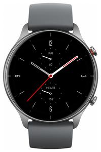 Смарт-часы Amazfit A2023 (GTR 2e) серый