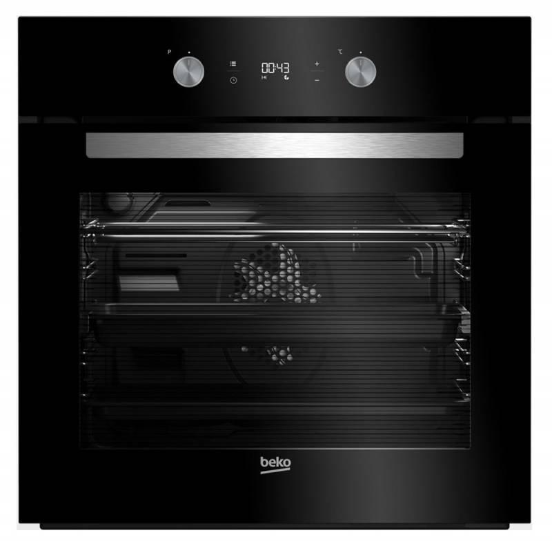 Духовой шкаф Beko BIM24301BCS черный