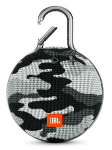 Портативная колонка JBL Clip 3 камуфляж