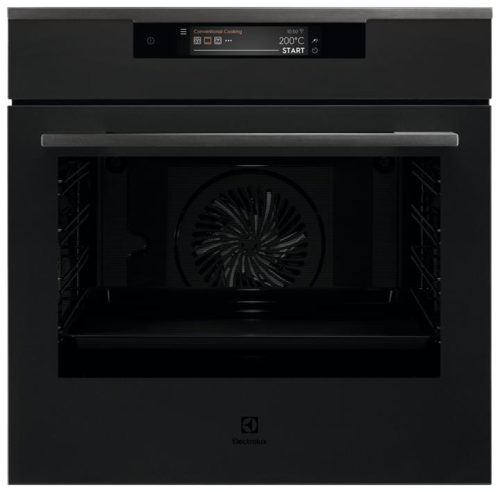 Духовой шкаф Electrolux KOEAP31WT черный