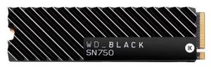 Накопитель SSD Western Digital Black SN750 WDS500G3XHC 500 ГБ