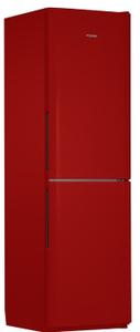 Холодильник Pozis RK FNF-172 красный