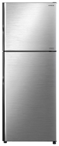 Холодильник Hitachi R-V 472 PU8 BSL серебристый
