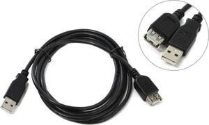 Defender < 87456 > Кабель удлинительный USB 2.0 A - - > A 1.8м