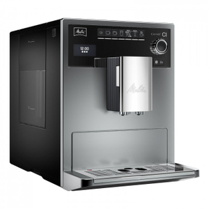 Кофемашина Melitta Caffeo E 970-101 CI серебристый