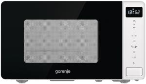 Микроволновая печь Gorenje MO20S4W белый