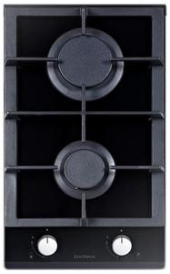 Газовая варочная панель DARINA 1T2 C 523 B черный
