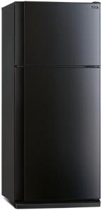 Холодильник Mitsubishi MR-FR62K-SB-R черный