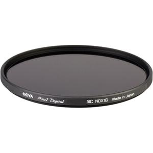 Светофильтр Hoya ND X16 PRO1D 77mm