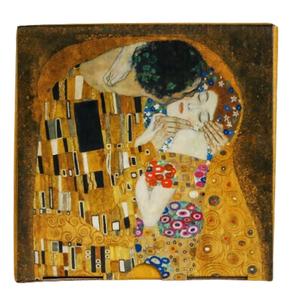 Коробка‒пенал «Поцелуй», 15 × 15 × 7 см 4940690