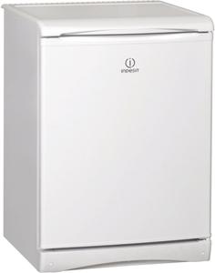 Холодильник Indesit TT 85 белый