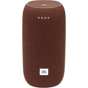 Умная колонка JBL Link Portable [JBLLINKPORBRNRU] коричневый