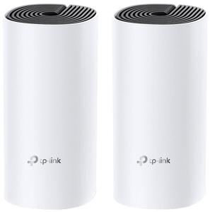Wi-Fi-роутер TP-LINK Deco M4(2-pack) белый (ограниченная гарантия)