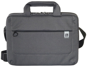 Сумка Tucano Loop Slim Bag 15'' черный