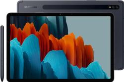 "Планшет Samsung Galaxy Tab S7 11"" 128 Гб черный"