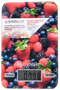 Весы кухонные Endever KS-528