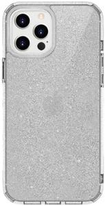 Чехол накладка Uniq для Apple iPhone 12 Pro Max прозрачный