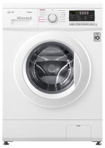 Стиральная машина LG F1096SDS0 белый