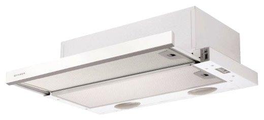 Вытяжка Faber Flexa GLASS M6 W A60 белый