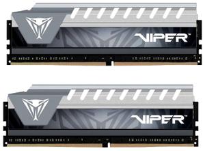 Оперативная память Patriot [PVE48G266C6KGY] 8 Гб DDR4