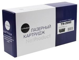 Картридж NetProduct N-TN-2090