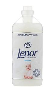 Кондиционер для белья Концентрат Детский 2л Lenor
