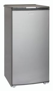 Холодильник Бирюса Б-M10 серебристый