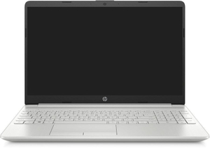Ноутбук HP 15-dw3002ur (2X2A4EA) серебристый