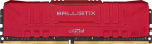 Оперативная память Crucial Ballistix [BL16G26C16U4R] 16 Гб DDR4