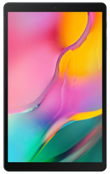 "Планшет Samsung Galaxy Tab A 10,1"" 32 Гб черный"