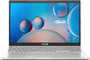Ноутбук Asus X515JF-BR199T (90NB0SW2-M03600) серебристый