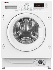 Встраиваемая стиральная машина Hansa WHE1206BI