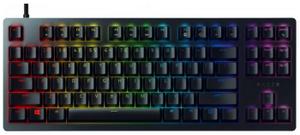 Клавиатура проводная Razer Huntsman Tournament черный
