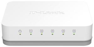 Коммутатор (switch) D-link [DGS-1005A /E1A]