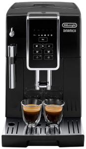Кофемашина DeLonghi ECAM 350.15.B, после ремонта