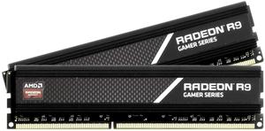 Оперативная память AMD R9 [R9S416G3000U2K] 16 Гб DDR4